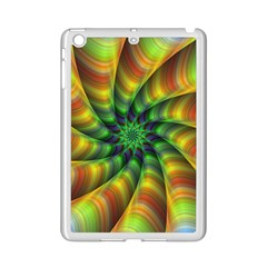 Vision Wallpaper Decoration Ipad Mini 2 Enamel Coated Cases by Celenk