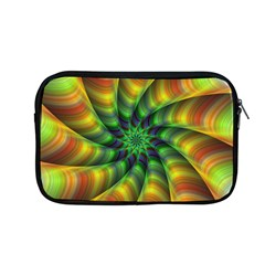 Vision Wallpaper Decoration Apple Macbook Pro 13  Zipper Case by Celenk