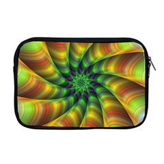 Vision Wallpaper Decoration Apple Macbook Pro 17  Zipper Case by Celenk