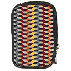 Native American 7 Compact Camera Cases by Cveti
