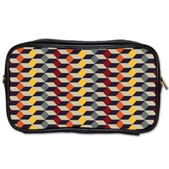 Native American 7 Toiletries Bags 2 Side by Cveti
