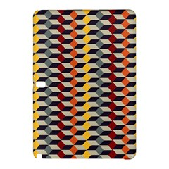 Native American 7 Samsung Galaxy Tab Pro 10 1 Hardshell Case by Cveti