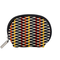 Native American 7 Accessory Pouches (small)  by Cveti