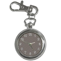 Native American Pattern 2 Key Chain Watches by Cveti