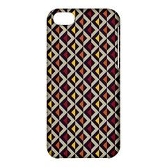 Native American Pattern 5 Apple Iphone 5c Hardshell Case by Cveti
