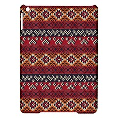 Native American Pattern 8 Ipad Air Hardshell Cases by Cveti