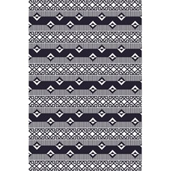 Native American Pattern 9 5 5  X 8 5  Notebooks by Cveti