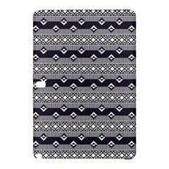 Native American Pattern 9 Samsung Galaxy Tab Pro 10 1 Hardshell Case by Cveti