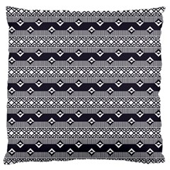 Native American Pattern 9 Standard Flano Cushion Case (one Side) by Cveti