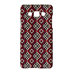 Native American 10 Samsung Galaxy A5 Hardshell Case  by Cveti