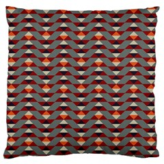 Native American 13 Standard Flano Cushion Case (one Side) by Cveti