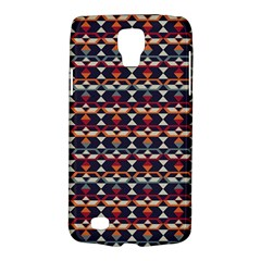 Native American Pattern 14 Galaxy S4 Active by Cveti