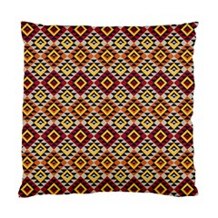 Native American Pattern 15 Standard Cushion Case (one Side) by Cveti