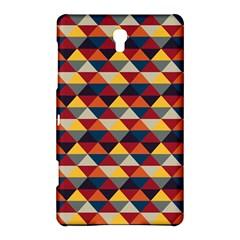 Native American Pattern 16 Samsung Galaxy Tab S (8 4 ) Hardshell Case  by Cveti
