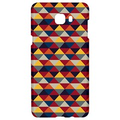 Native American Pattern 16 Samsung C9 Pro Hardshell Case  by Cveti