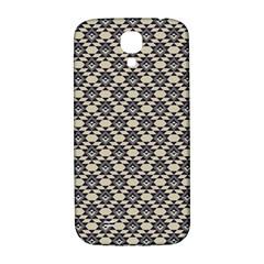 Native American 17 Samsung Galaxy S4 I9500/i9505  Hardshell Back Case by Cveti