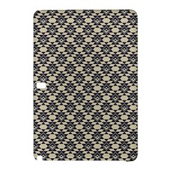 Native American 17 Samsung Galaxy Tab Pro 10 1 Hardshell Case by Cveti