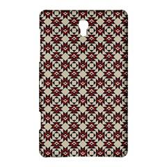 Native American Pattern 18 Samsung Galaxy Tab S (8 4 ) Hardshell Case  by Cveti