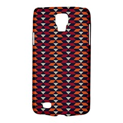 Native American Pattern 19 Galaxy S4 Active by Cveti