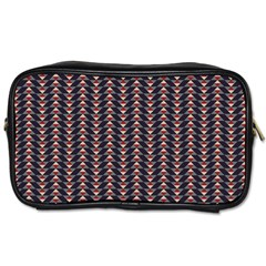 Native American Pattern 20 Toiletries Bags 2 Side by Cveti