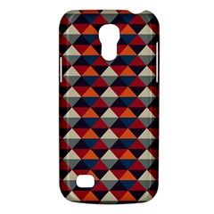 Native American Pattern 21 Galaxy S4 Mini by Cveti