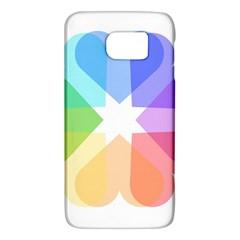 Heart Love Wedding Valentine Day Galaxy S6 by Celenk