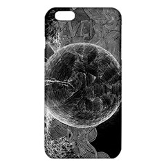 Space Universe Earth Rocket Iphone 6 Plus/6s Plus Tpu Case by Celenk