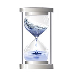 Time Water Movement Drop Of Water Memory Card Reader by Celenk