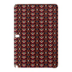 Native American Pattern 22 Samsung Galaxy Tab Pro 10 1 Hardshell Case by Cveti