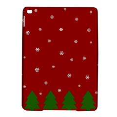 Christmas Pattern Ipad Air 2 Hardshell Cases by Valentinaart