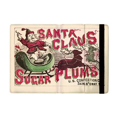 Vintage Santa Claus  Apple Ipad Mini Flip Case by Valentinaart