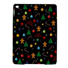 Christmas Pattern Ipad Air 2 Hardshell Cases by Valentinaart