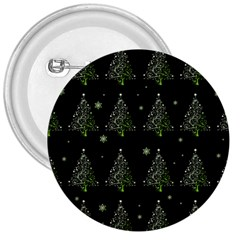 Christmas Tree   Pattern 3  Buttons by Valentinaart