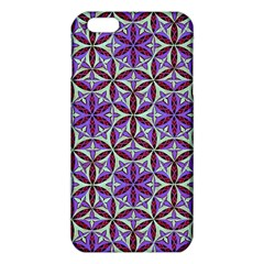 Flower Of Life Hand Drawing Pattern Iphone 6 Plus/6s Plus Tpu Case by Cveti