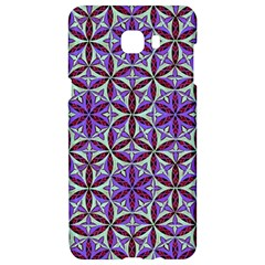 Flower Of Life Hand Drawing Pattern Samsung C9 Pro Hardshell Case  by Cveti