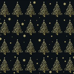Christmas Tree   Pattern Magic Photo Cubes by Valentinaart