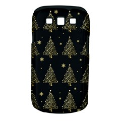 Christmas Tree   Pattern Samsung Galaxy S Iii Classic Hardshell Case (pc+silicone) by Valentinaart