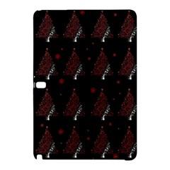 Christmas Tree   Pattern Samsung Galaxy Tab Pro 12 2 Hardshell Case by Valentinaart