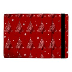 Christmas Tree   Pattern Samsung Galaxy Tab Pro 10 1  Flip Case by Valentinaart