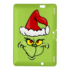 Grinch Kindle Fire Hdx 8 9  Hardshell Case by Valentinaart