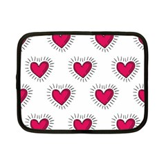 All Cards 09 Netbook Case (small)  by SimpleBeeTree