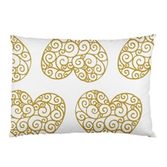 All Cards 36 Pillow Case (two Sides) by SimpleBeeTree