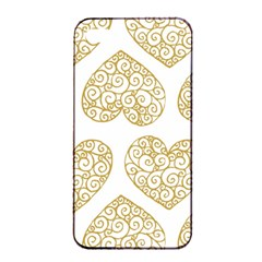 All Cards 36 Apple Iphone 4/4s Seamless Case (black) by SimpleBeeTree