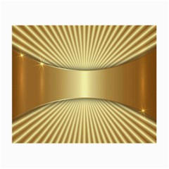 Gold8 Small Glasses Cloth (2 Side) by 8fugoso