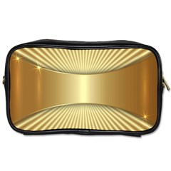 Gold8 Toiletries Bags 2 Side by 8fugoso