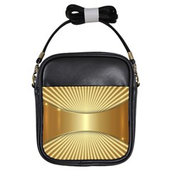 Gold8 Girls Sling Bags by 8fugoso
