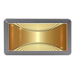 Gold8 Memory Card Reader (mini) by 8fugoso