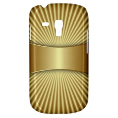 Gold8 Galaxy S3 Mini by 8fugoso