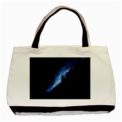Nebula Basic Tote Bag
