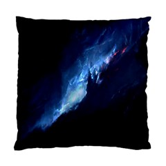 Nebula Standard Cushion Case (one Side) by Celenk